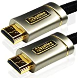 KNOXED LTD 101613 - Cable HDMI (1080p, 2 m), negro