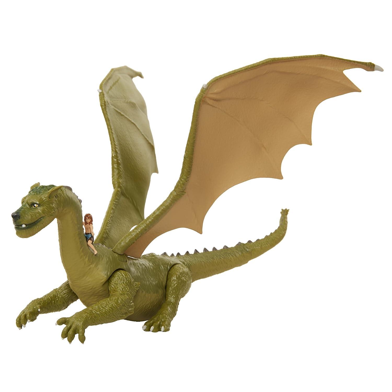 Disney Petes Dragon Elliot y Pete Playset