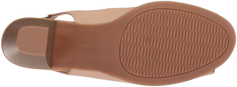 Trotters Frauen Flache Sandalen    68f973