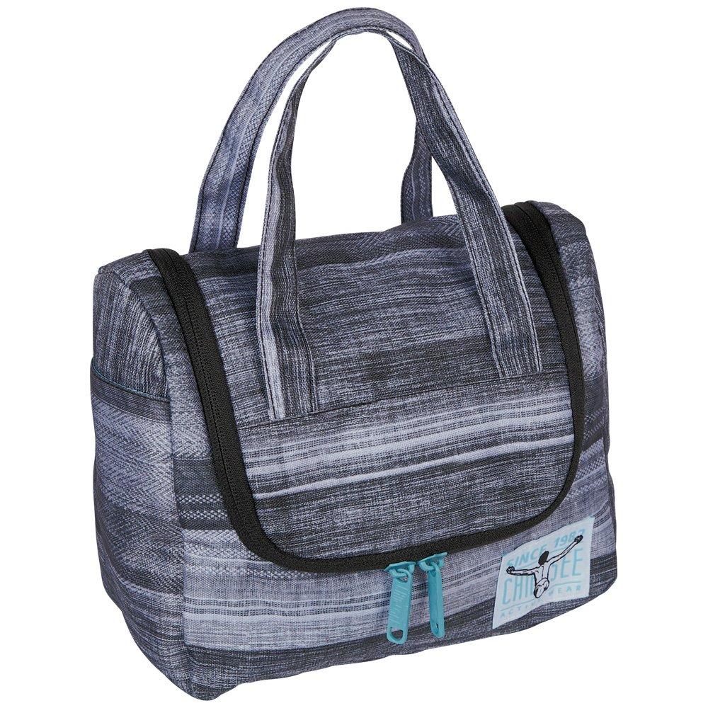 Chiemsee TOILETERY, BA Beauty Case, 25 cm, Multicolore (B1022) 5041011