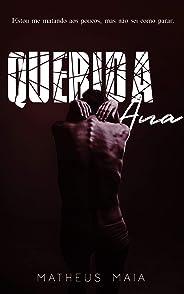 Querida Ana: A história de um adolescente que teve sua vida roubada pela Anorexia.