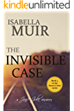 The Invisible Case: A Sussex Crime - heartbreaking tragedy or cold-blooded murder (A Janie Juke mystery Book 3)