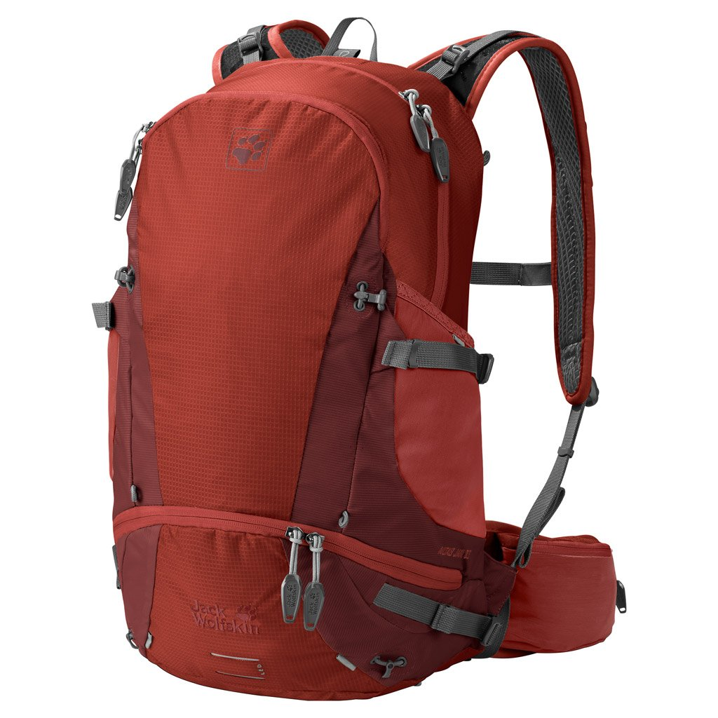 Jack Wolfskin Moab Jam 30 30 30 Rucksack B0789DJ45D Daypacks Neue Produkte im Jahr 2018 66d679