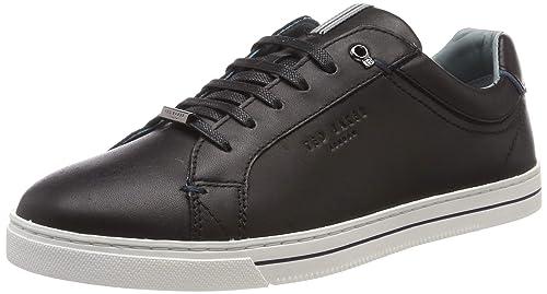 7e9e9b2da3639 Ted Baker London Men s Thawne Trainers  Amazon.co.uk  Shoes   Bags