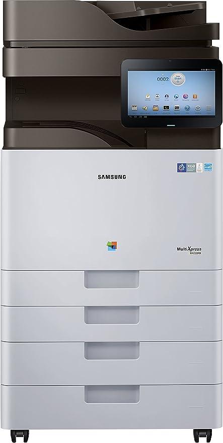 HP MultiXpress SL-X4220RX 1200 x 1200DPI Laser A3 22ppm: Hp ...