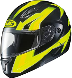 Amazon Com O Neal Commander Bluetooth Helmet Hi Viz X Small
