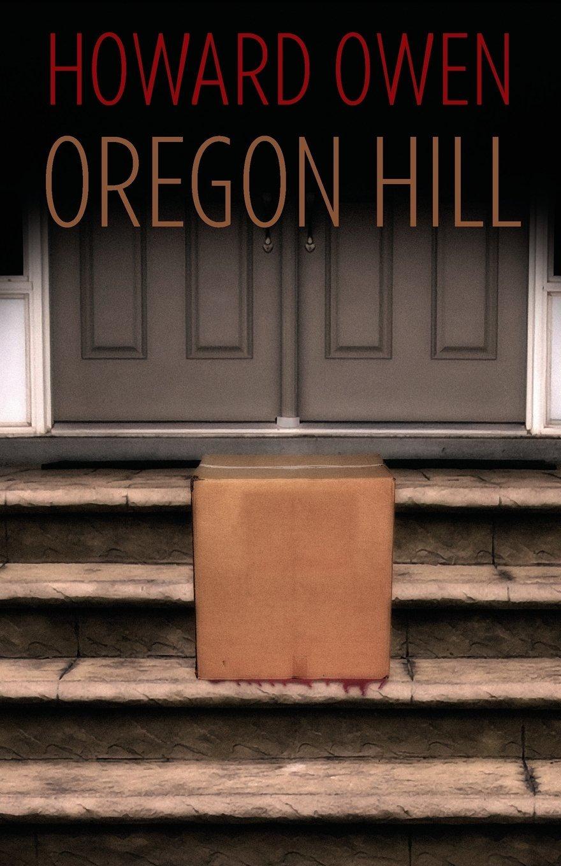 Oregon Hill pdf