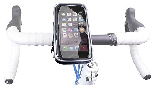 """3 opinioni per Supporto Per Bicicletta Per Apple iPhone 7 / 6s / 6 Di 4.7""""- Serve Per"""