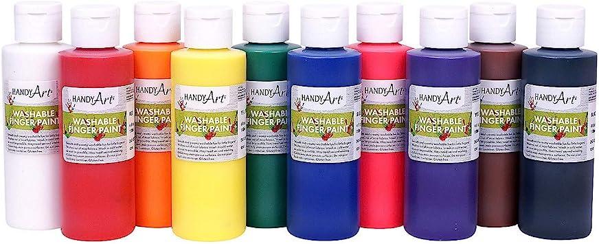 Creative Activities Art Kits Learn to Paint Paint Kits DIY At-Home Paint Kits Kids Activities Art   |