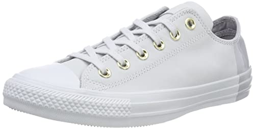 Converse Women's Chuck Taylor CTAS Ox Nubuck Fitness Shoes