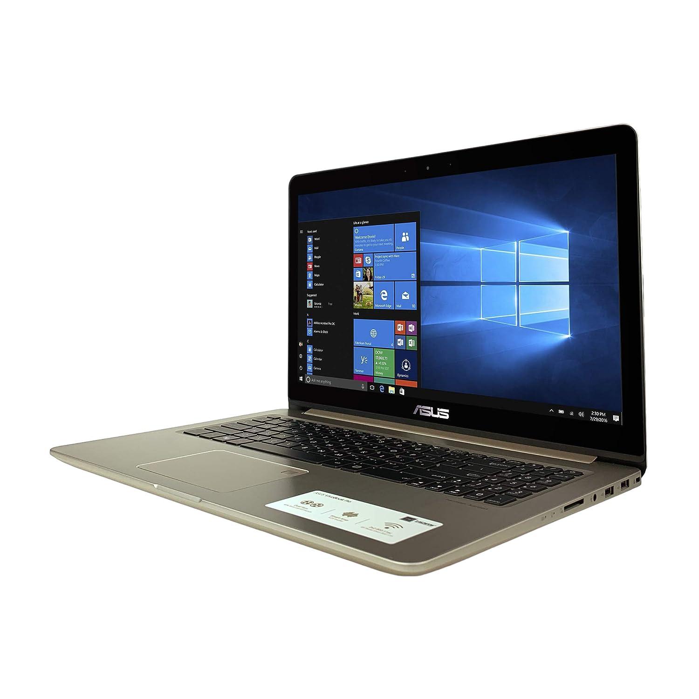 Amazon com: ASUS VivoBook Pro 15 N580VD 4K Ultra HD 15 6