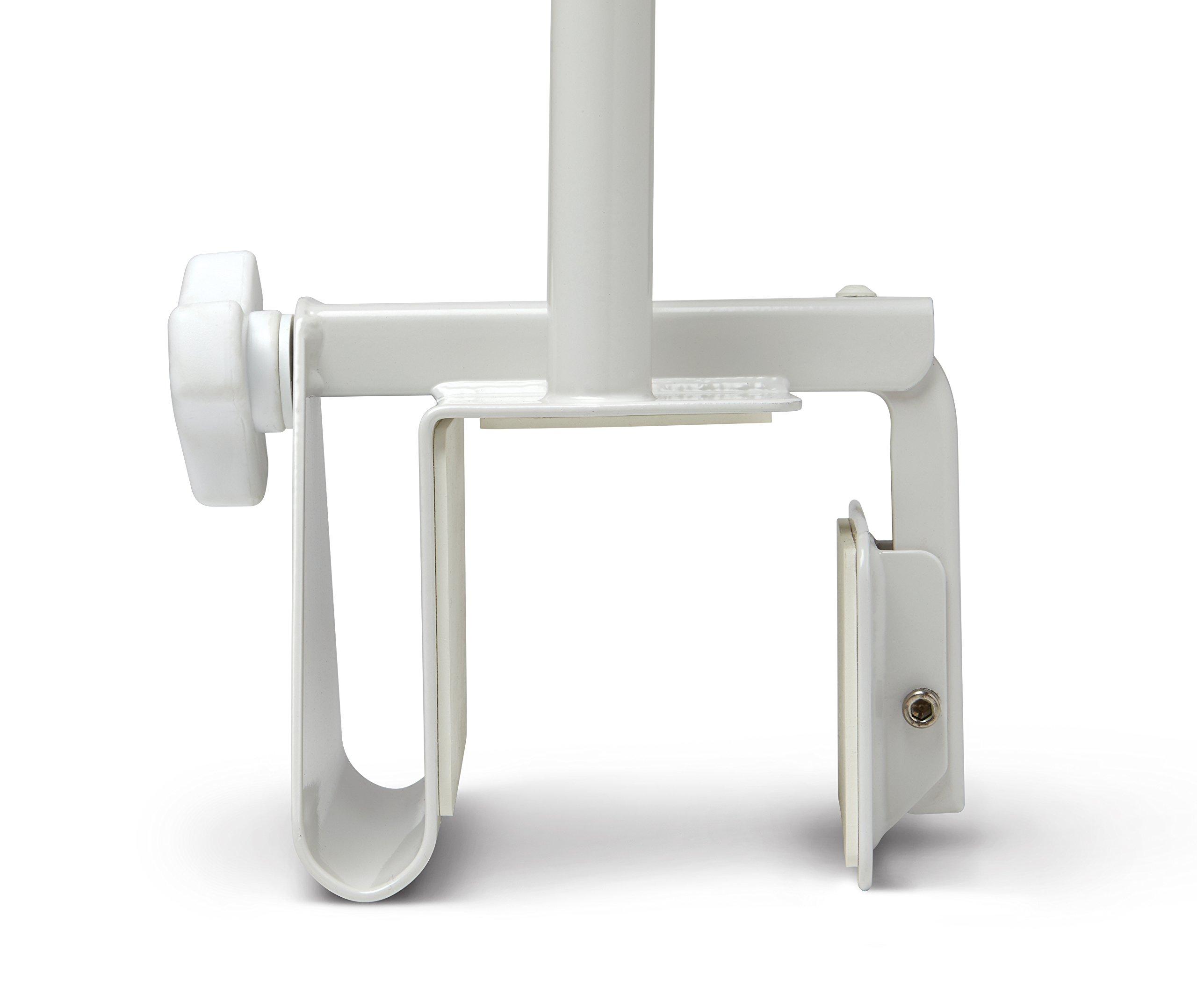 Medline Bathtub Bar Locks to Side of Tub  amazoncom