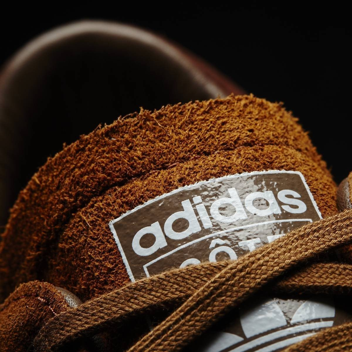 huge selection of ca352 517b4 adidas Cote SPZL, BrownBrownSimple Brown, 5,5 Amazon.co.uk Shoes  Bags