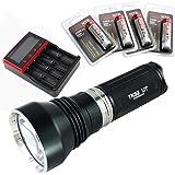 ThruNite TN32 UT/TN42/TN42C Thrower Flashlight