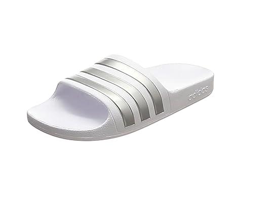 adidas adilette aqua scarpe da ginnastica unisex adulto
