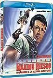 Maximo Riesgo [Blu-ray]