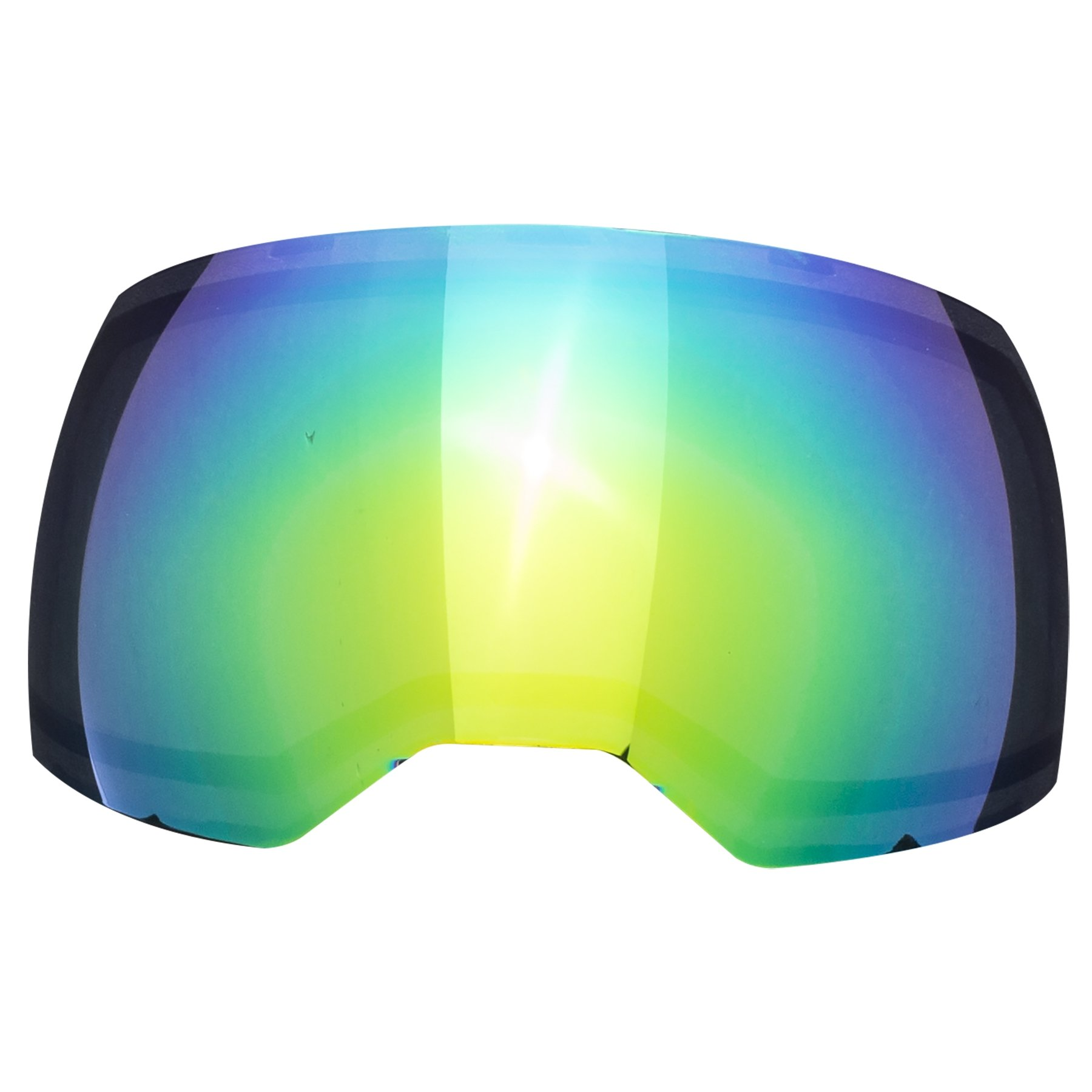 Empire EVS Thermal Goggle Lens - Green Mirror by Empire