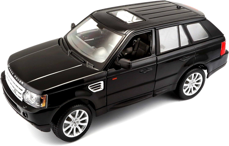 Bburago 1:18 Scale Range Rover Sport Diecast Vehicle