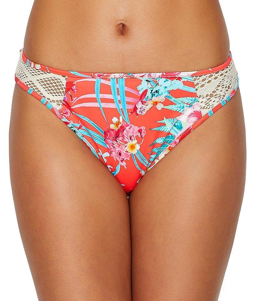 1a7222e981 Freya Bain - Slip de Bain avec Crochet Freya Wild Sun Tropical Punch:  Amazon.fr: Vêtements et accessoires