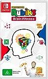 Professor Rubick's Brain Fitness - Nintendo Switch