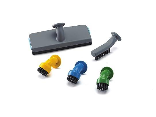 black + decker lot d'accessoires pour salle de bains pour ... - Nettoyeur Vapeur Salle De Bain