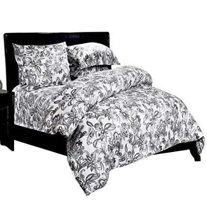 By Adab Mrs. Select Bed Sheets MSC SPANISH PAISLEY
