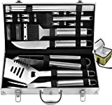 Complete Grill Accessories Kit