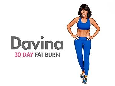 Amazon. Co. Uk: watch davina 30 day fat burn   prime video.