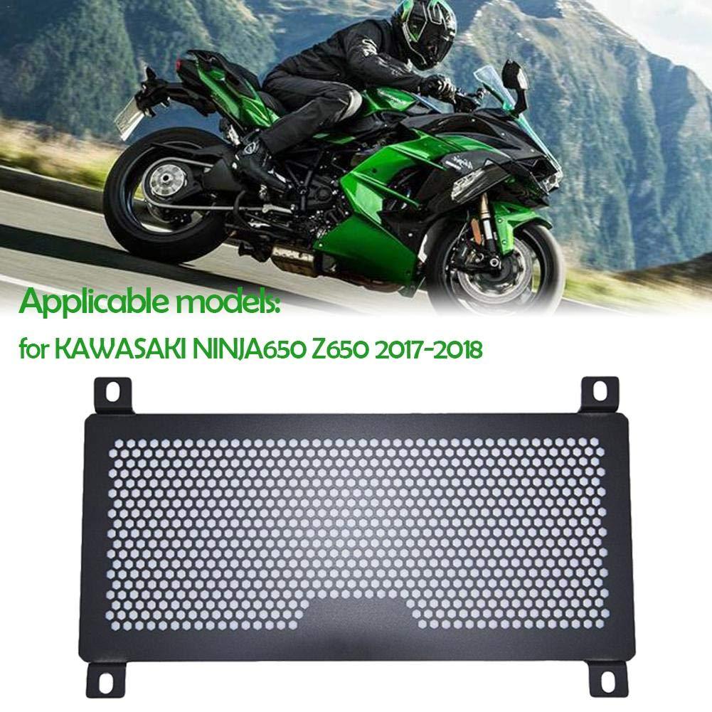 iYoung Radiador De Refrigeración, Motocicleta Y Aluminio ...