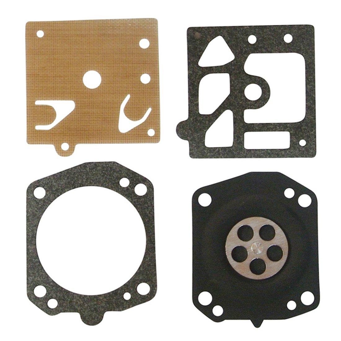 Ruichang Carburateur de Carb Rebuild Kit pour Stihl 027 029 039 MS310 MS390 Walbro℉ K10-HD Carb