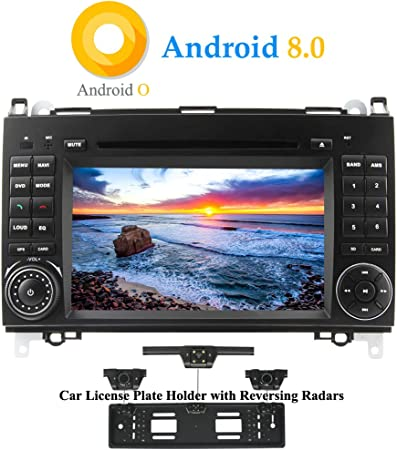 Xisedo Android 8 0 7 Car Radio Car Radio 2 Din 8 Core Elektronik