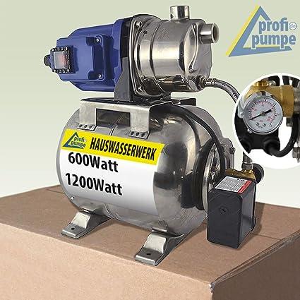 Pompa Gruppo Di Pressurizzazione Autoclave Pompa Autoclave