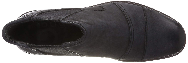 Bugatti Herren 321622353200 Klassische Stiefel, 1000) Schwarz (Schwarz 1000) Stiefel, 81fa23
