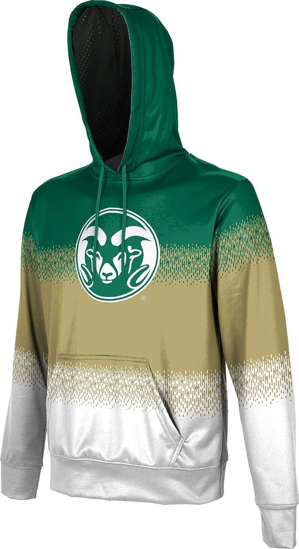 ProSphere Colorado State University Boys Hoodie Sweatshirt Drip