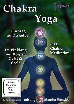 Chakra Yoga - Im Einklang mit deinen Energiezentren Alemania ...