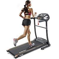 Merax L510C Easy Assembly Folding Electric Treadmill Motorized Running Machine