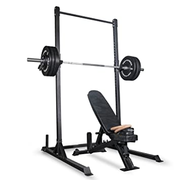 Rep hg 4 home gym package squat rack adjustable bench olympic