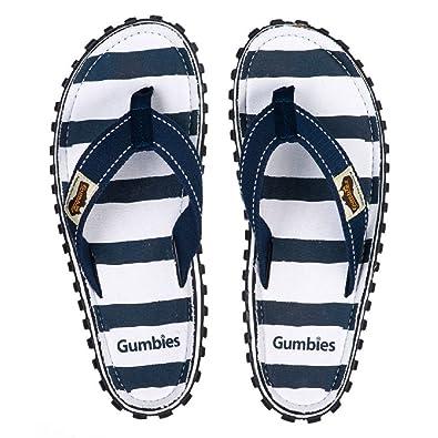 0c8816d531b4 Gumbies Islander Men s Canvas Flip-Flops