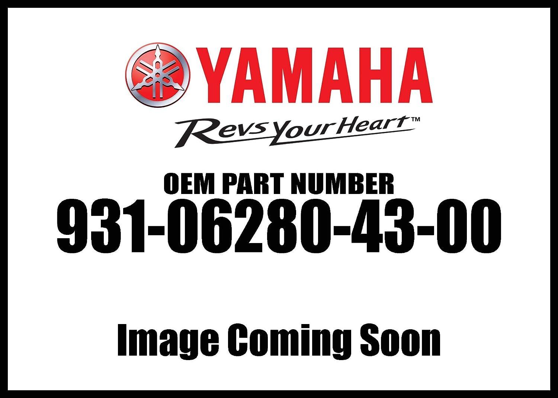 Yamaha 93106-28043-00 Oil Seal; 931062804300 Made by Yamaha