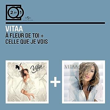A Fleur De Toi Celle Que Je Vois Amazon Com Music