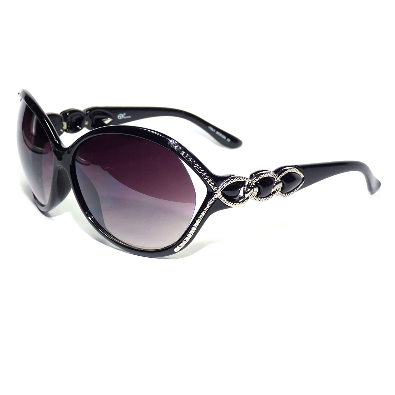 #GB38-S1 Golden Bridge Eyewear ® Women's Sunglasses - Plastic