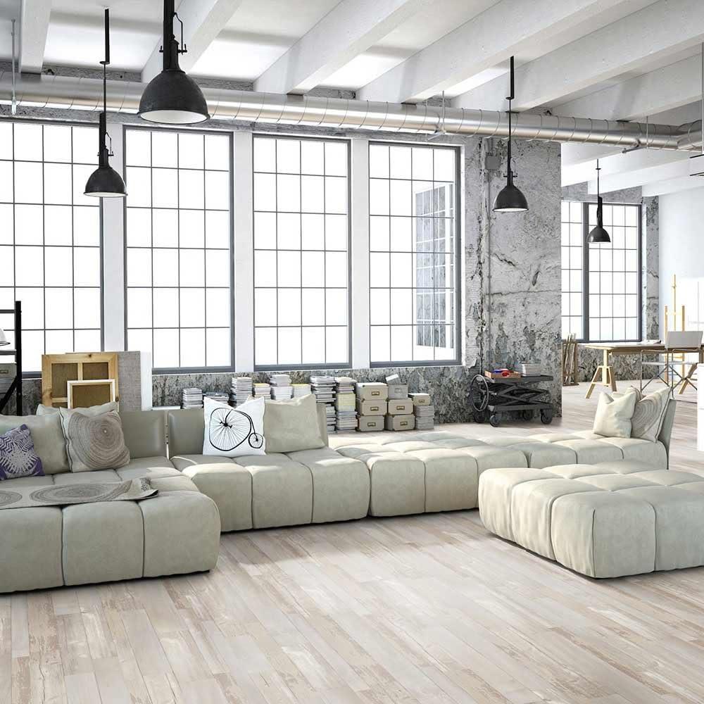 L/änge variabel Meterware livingfloor/® PVC Bodenbelag Shabby Vintage Holzoptik Diele Natur 2m Breite Gr/ö/ße:1.00x2.00 m