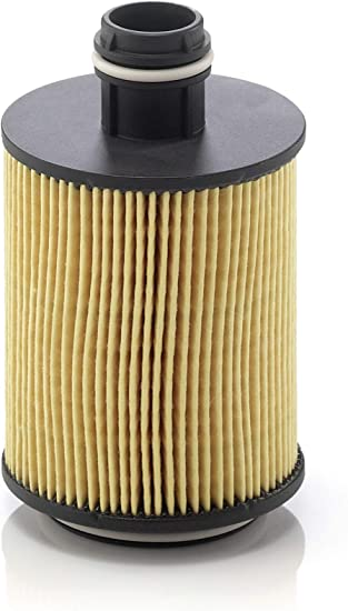 Mann-Filter Filtre à huile H 1263//1