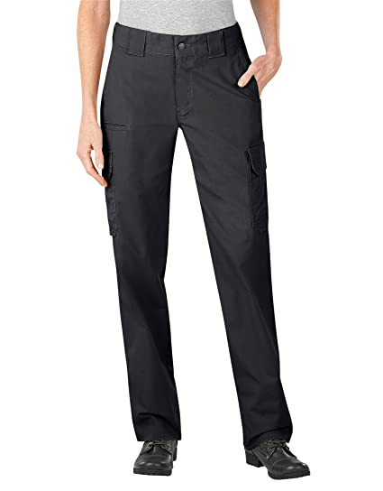 Dikies FP704 Womens Tactical Stretch Ripstop Casual Pant