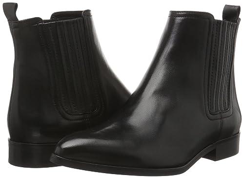 Womens ES 30758 Mestico Ankle Boots Buffalo fuegf