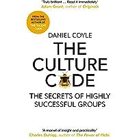 The Culture Code: Daniel Coyle