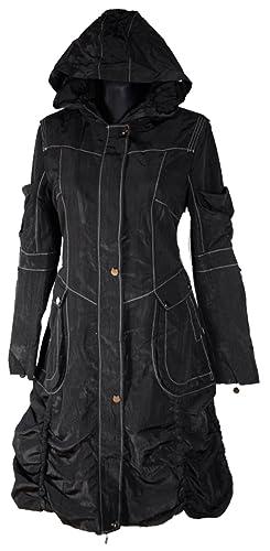 Grisodonna.Style - Abrigo - trenca - para mujer
