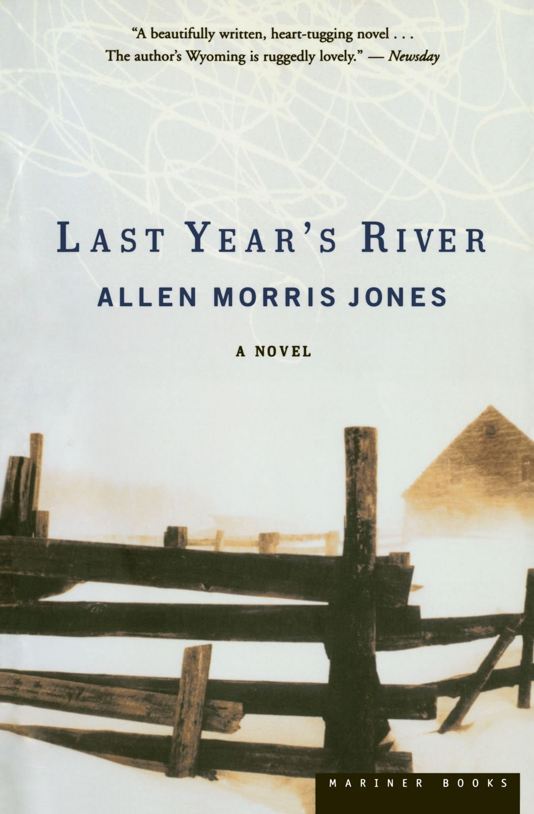 Download Last Year's River: A Novel ebook