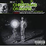 Christmas On Mars [CD + DVD]