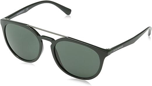 TALLA 56. Emporio Armani Gafas de sol Unisex Adulto
